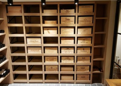 Wood Passion - Placard, Dressing, Cuisine, Bibliothèque, Bureau, Cave a vins, Salle de bain, Menuiserie, Ébénisterie, Grez-Doiceau, Brabant-Wallon, Bruxelles, Belgiques (26)