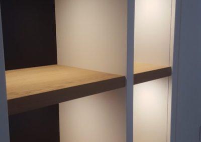 Wood Passion - Placard, Dressing, Cuisine, Bibliothèque, Bureau, Cave a vins, Salle de bain, Menuiserie, Ébénisterie, Grez-Doiceau, Brabant-Wallon, Bruxelles, Belgiques (16)