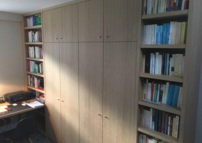 Wood Passion - Placard, Dressing, Cuisine, Bibliothèque, Bureau, Cave a vins, Salle de bain, Menuiserie, Ébénisterie, Grez-Doiceau, Brabant-Wallon, Bruxelles, Belgiques (68)